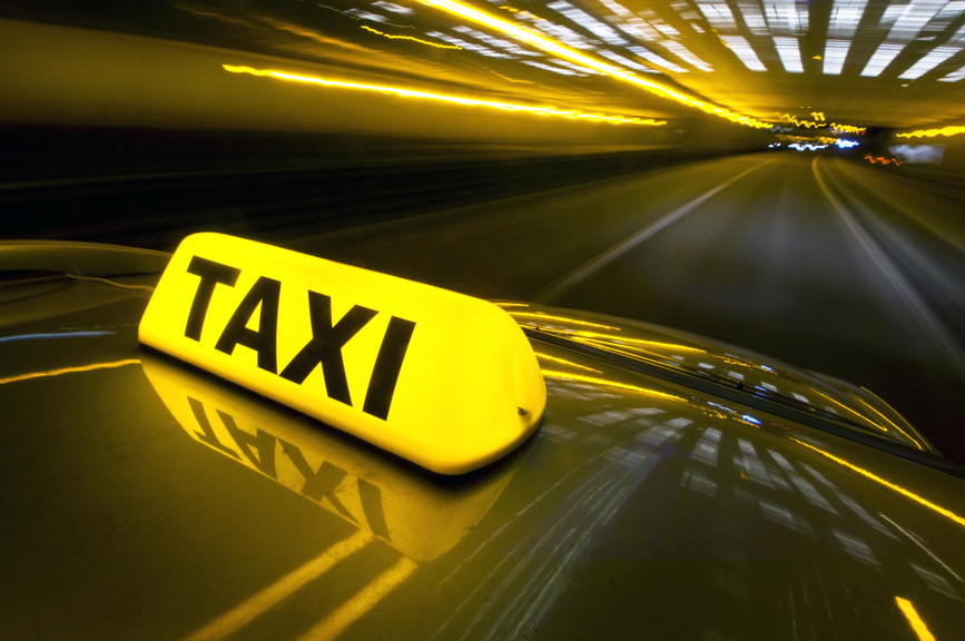Chinese Firm to Invest $20 Million in Cab and Cargo Services 4