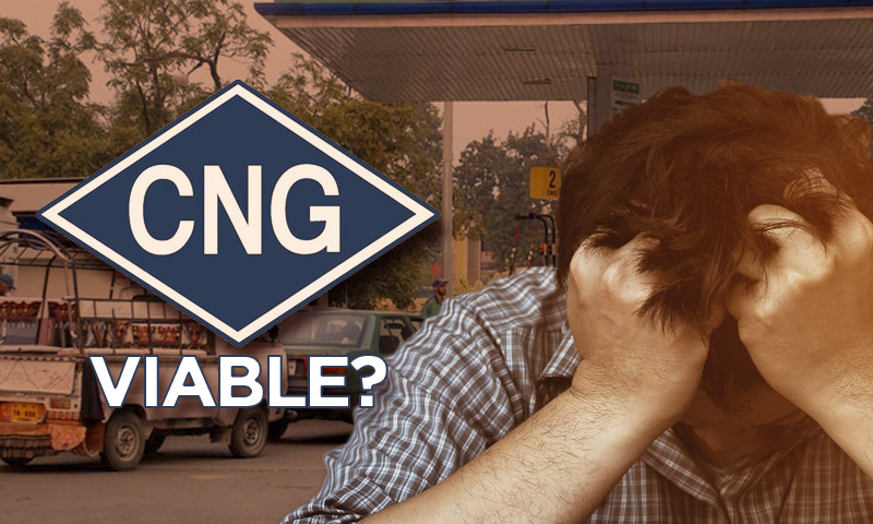 With a Rs 22 Increase, is CNG Still a Viable Option? 7