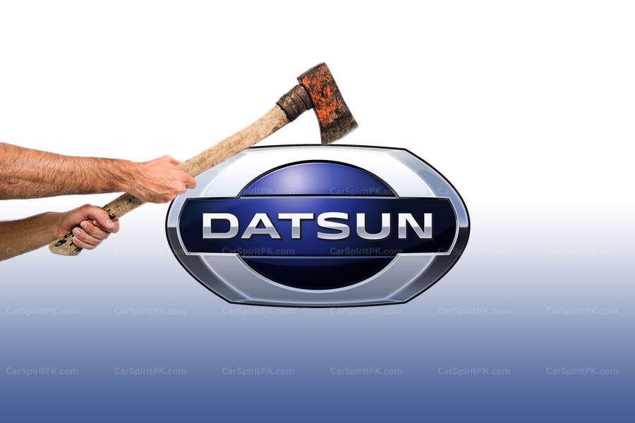 Is Datsun Brand Doomed to be Axed? 4
