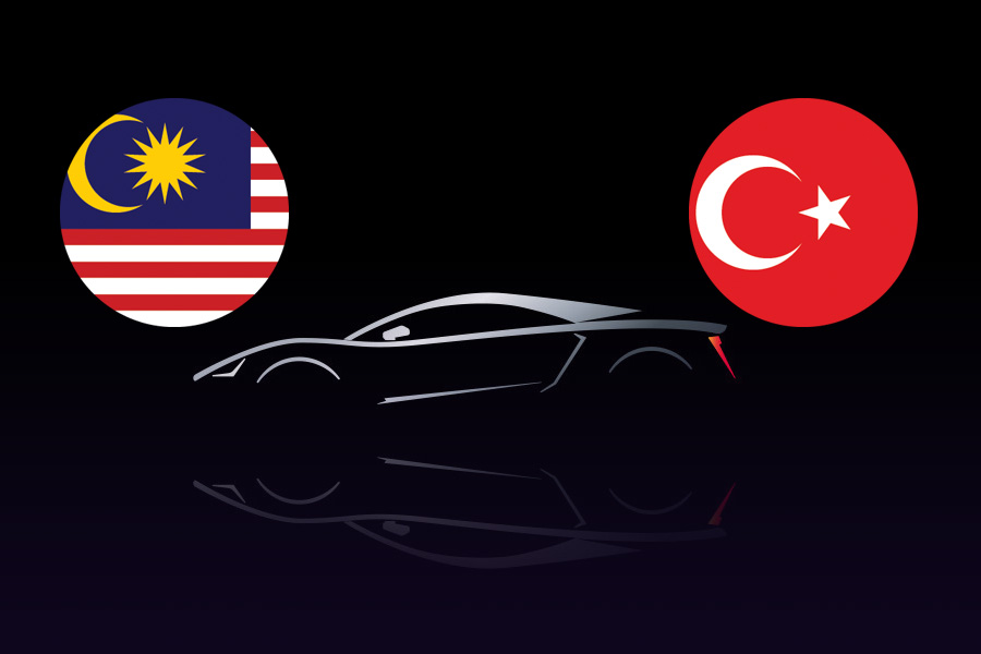 Malaysia Seeking to Produce Supercars with Turkey's Collaboration 10