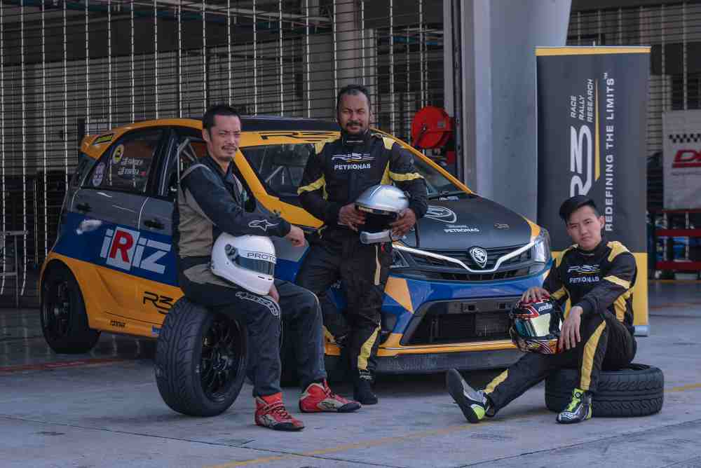 Team Proton R3 Clinches Double Victory at 2019 Malaysia Championship Series 4