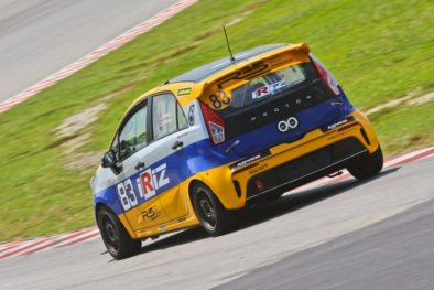Team Proton R3 Clinches Double Victory at 2019 Malaysia Championship Series 10