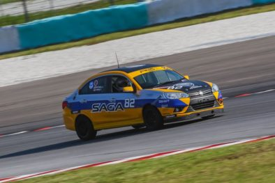 Team Proton R3 Clinches Double Victory at 2019 Malaysia Championship Series 9