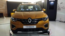 Renault Triber to be Showcased at GIIAS 2019 1