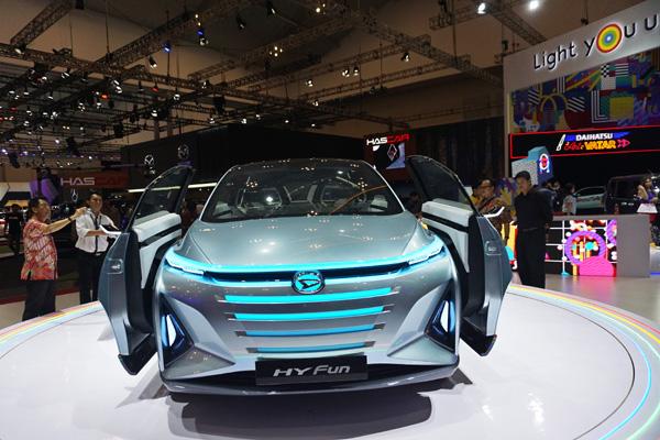 Daihatsu HY Fun Concept at GIIAS 2019 1