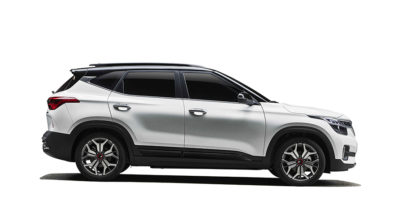 All New Kia Seltos Launched in South Korea 4
