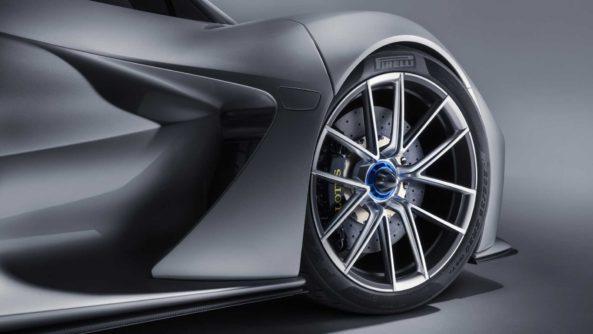 Lotus Unveils 2000 hp Evija EV Hypercar 5
