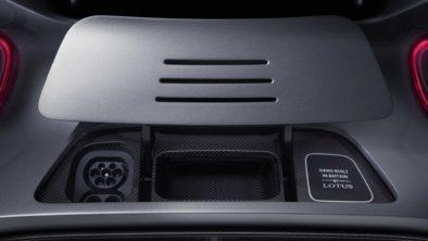 Lotus Unveils 2000 hp Evija EV Hypercar 7