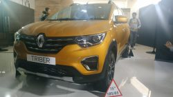 Renault Triber to be Showcased at GIIAS 2019 2
