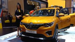 Renault Triber Debuts at 2019 GIIAS 7