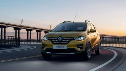 Renault Triber Debuts at 2019 GIIAS 1