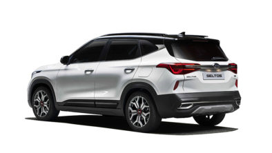 All New Kia Seltos Launched in South Korea 5