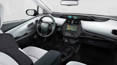 2019 Toyota Prius PHEV Gets Updated 3