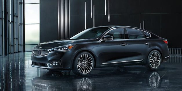 Kia Forte and Cadenza Win AutoPacific Vehicle Satisfaction Awards 1