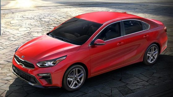 Kia Forte and Cadenza Win AutoPacific Vehicle Satisfaction Awards 2