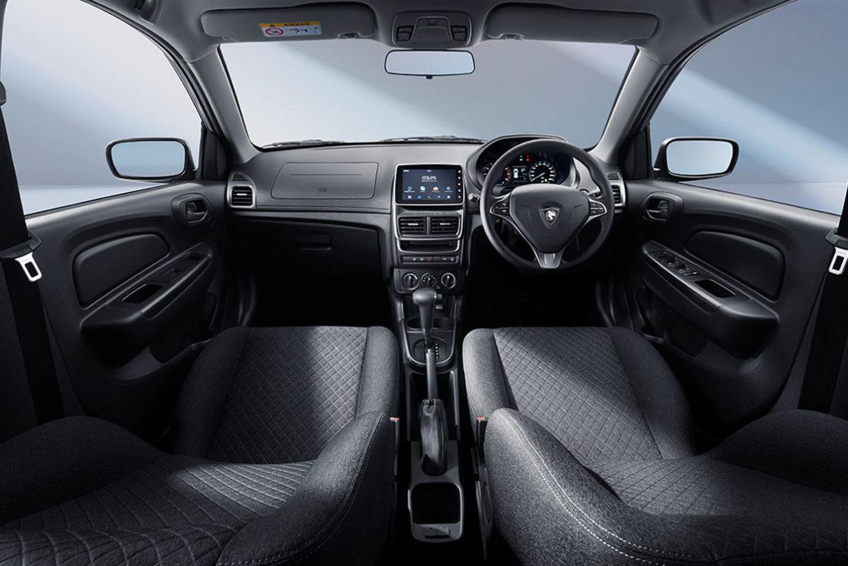 2019 Proton Saga Facelift Launched in Malaysia 6