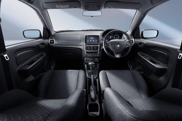Proton Saga CBU May Arrive by Q2, 2020 6