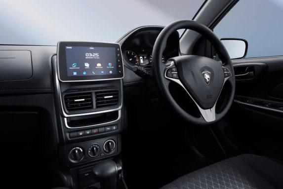 6 Improvements in 2019 Proton Saga Facelift 15