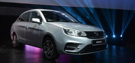 2019 Proton Saga Facelift Launched in Malaysia 10
