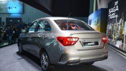 2019 Proton Saga Facelift Launched in Malaysia 12