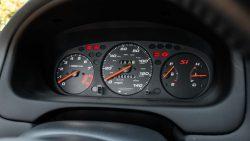 2019 Honda Civic Si Coupe vs 1999 Honda Civic Si Coupe 14