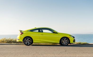 2019 Honda Civic Si Coupe vs 1999 Honda Civic Si Coupe 29