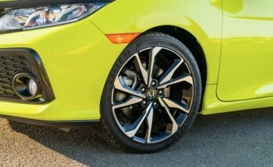 2019 Honda Civic Si Coupe vs 1999 Honda Civic Si Coupe 43