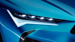 The Stunning Acura Type S Concept Debuts 6