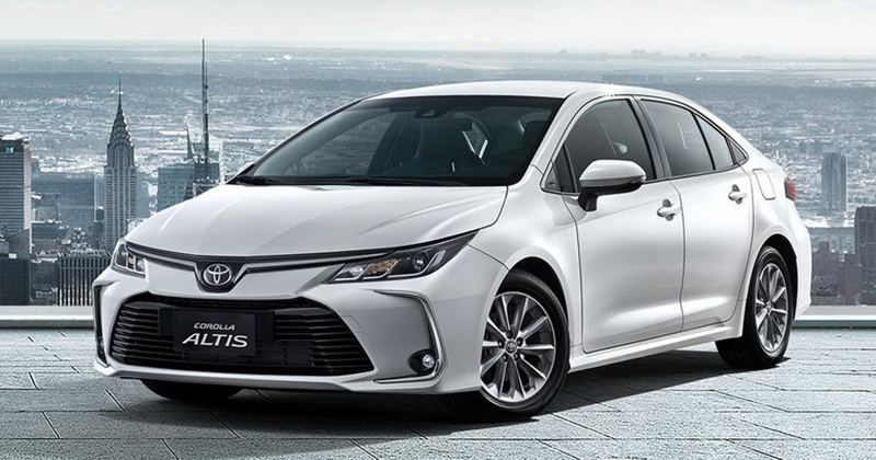 All New Toyota Corolla Teased for Malaysian Debut 8