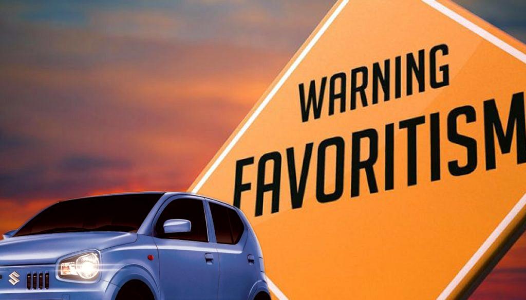 Import Restrictions Will Benefit Pak Suzuki At Large 6