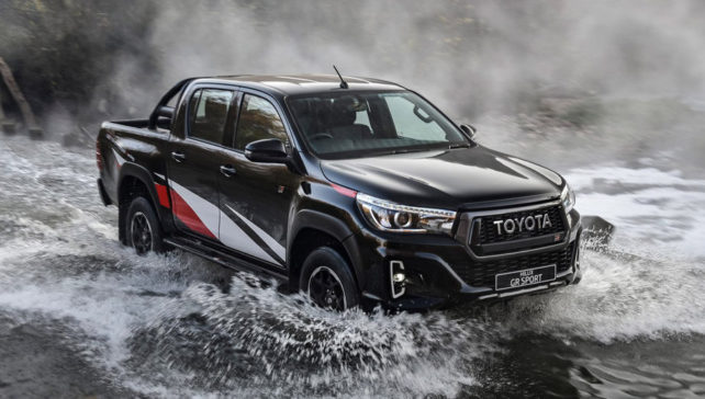 Toyota to Develop Performance Version of Each of its Models 9