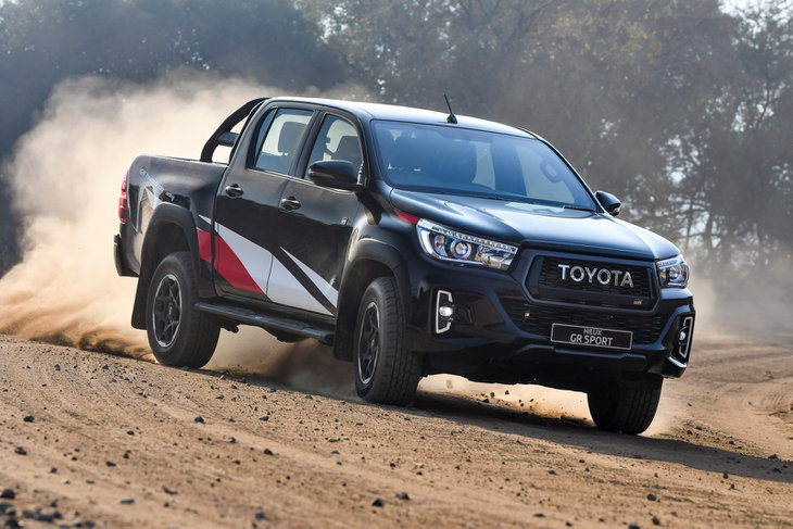 Toyota to Develop Performance Version of Each of its Models 5