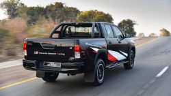 Toyota to Develop Performance Version of Each of its Models 8