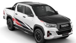 Toyota to Develop Performance Version of Each of its Models 4