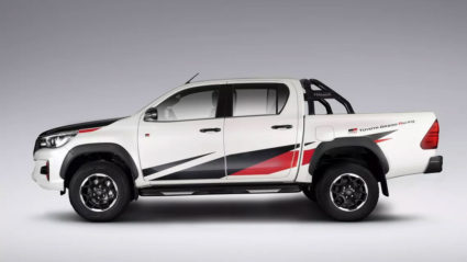 Toyota to Develop Performance Version of Each of its Models 3