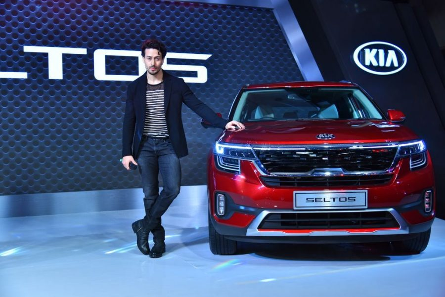 Kia Seltos SUV Launched in India Priced from INR 9.69 Lac 9