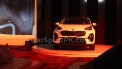 Local Assembled 2019 Kia Sportage Launched 5
