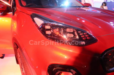 Local Assembled 2019 Kia Sportage Launched 16