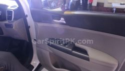Local Assembled 2019 Kia Sportage Launched 12
