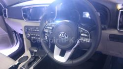 Local Assembled 2019 Kia Sportage Launched 11