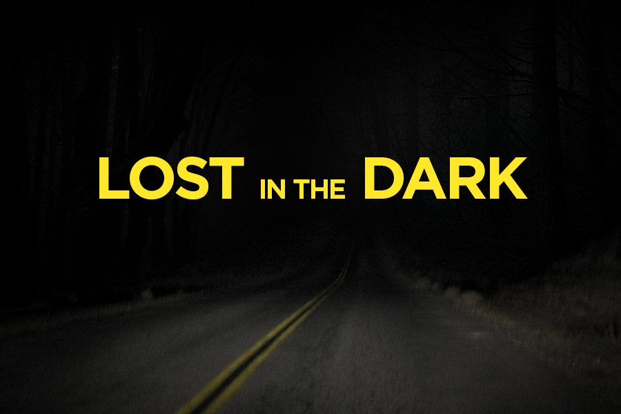 Cars That Got Lost in the Dark 5