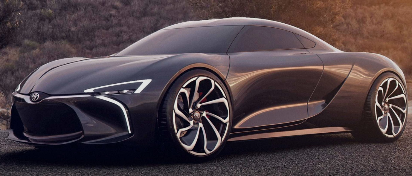 Toyota Supra Chief Engineer Wants to Work with Porsche to Revive MR2 1