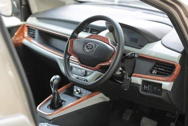 Suzuki's Obsolete Technology Lives On! 7