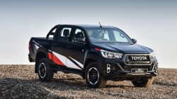 Toyota to Develop Performance Version of Each of its Models 7