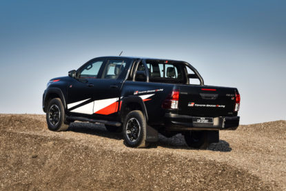 Toyota to Develop Performance Version of Each of its Models 6