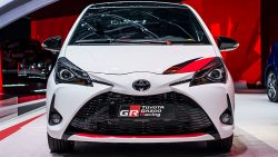 Toyota to Develop Performance Version of Each of its Models 11