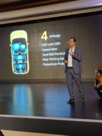 Renault Triber Launched in India Priced at INR 4.95 Lac 3