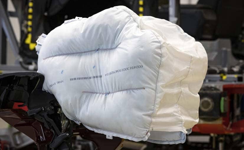 Honda Develops Next Gen Front Airbag Technology 7