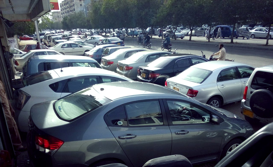 FBR Launches Action Against Tax Evaders in Auto Related Businesses 9