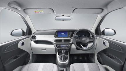Hyundai Grand i10 Nios Launched in India at INR 4.99 Lac 5